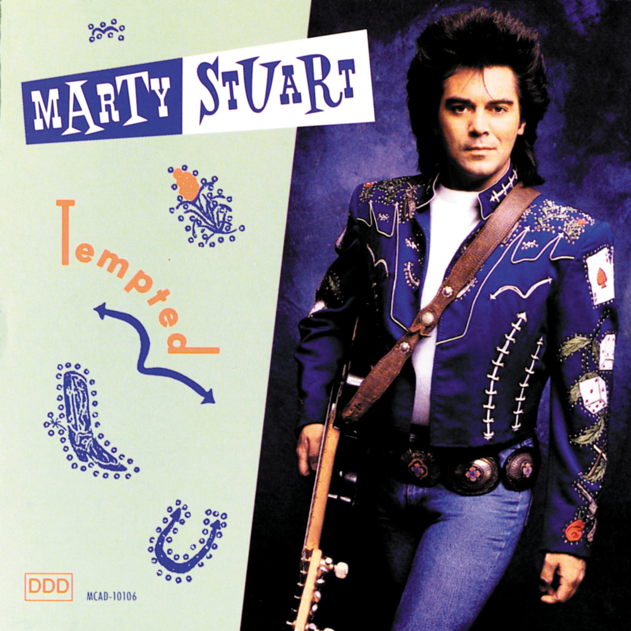 tidal listen to marty stuart on tidal. Black Bedroom Furniture Sets. Home Design Ideas