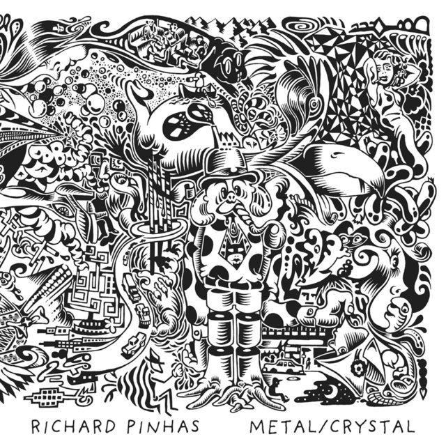 Metal / Crystal