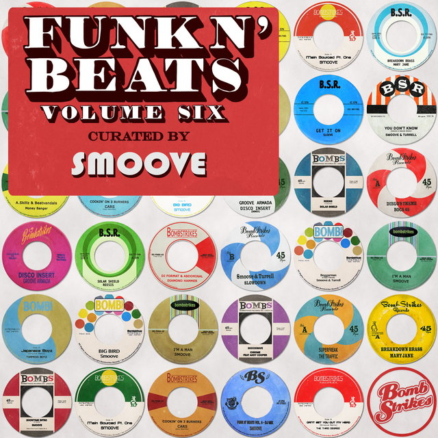 Funk n' Beats, Vol. 6 (Curated by Smoove)