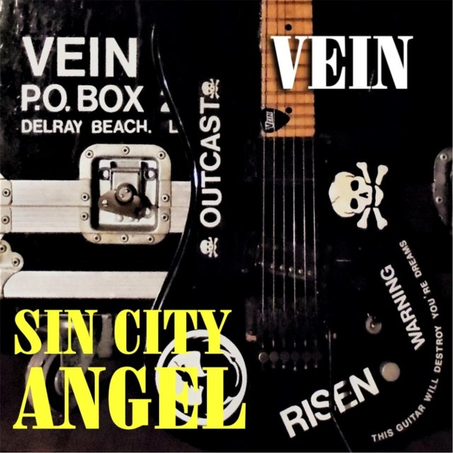 Sin City Angel