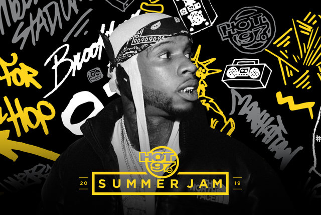 Talk To Me (Live at TIDAL X Hot 97 Summer Jam 2019)