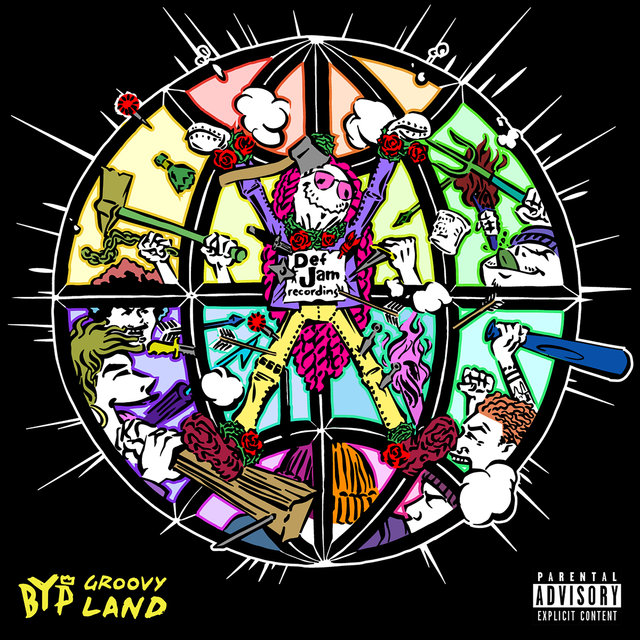 Groovy Land (Deluxe)