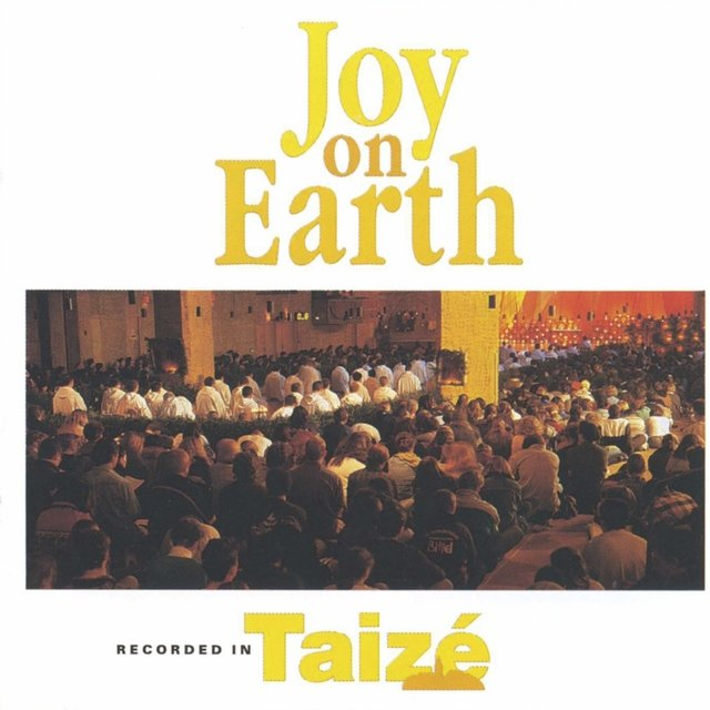 Taizé Instrumental 1 by Taizé on TIDAL