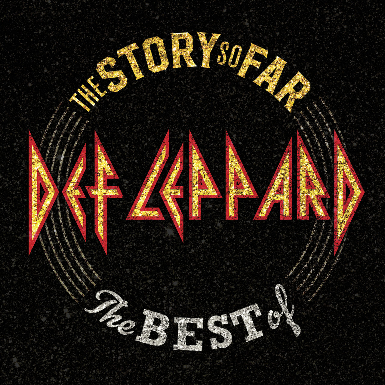 The Story So Far: The Best Of Def Leppard (Deluxe)