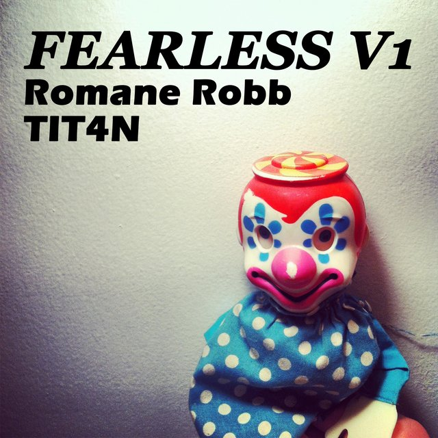 Fearless V1 (feat. Tit4n)