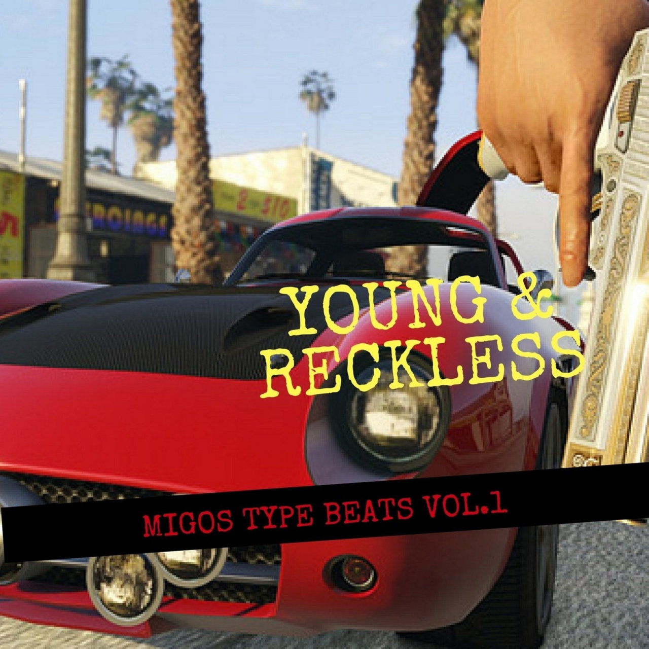 Young & Reckless, Vol. 1
