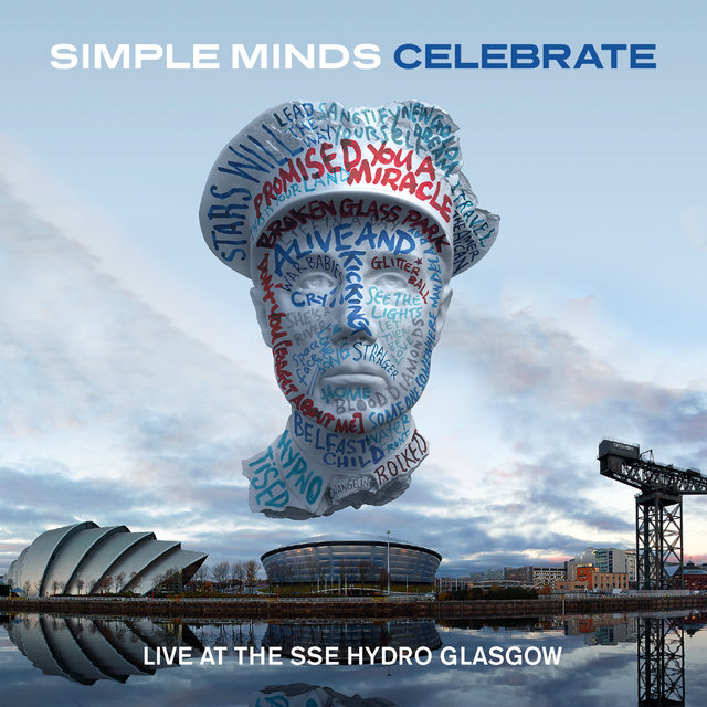 Celebrate - Live at the Sse Hydro Glasgow (Audio Version)