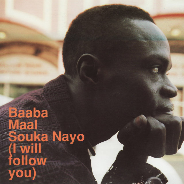 Souka Nayo (I Will Follow You)