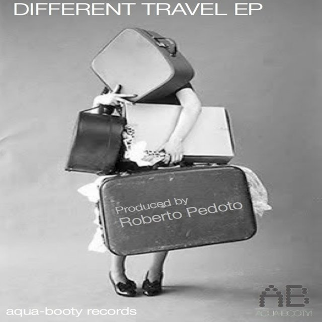 Different Travel EP