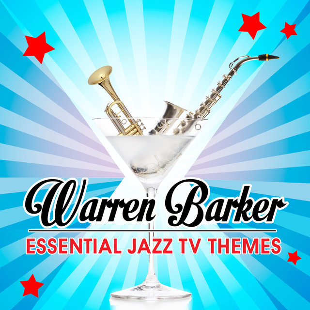 Essential Jazz TV Themes