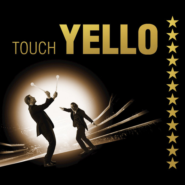 Touch Yello (Deluxe)