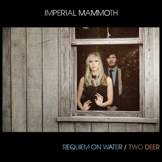 Requiem on Water - Single