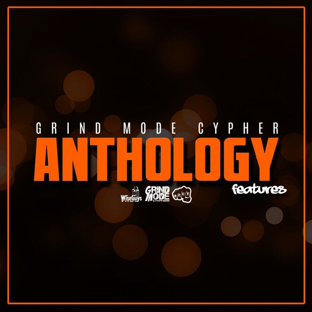 Grind Mode Anthology Features
