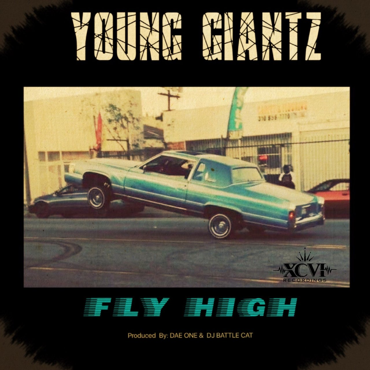 Fly High - Single