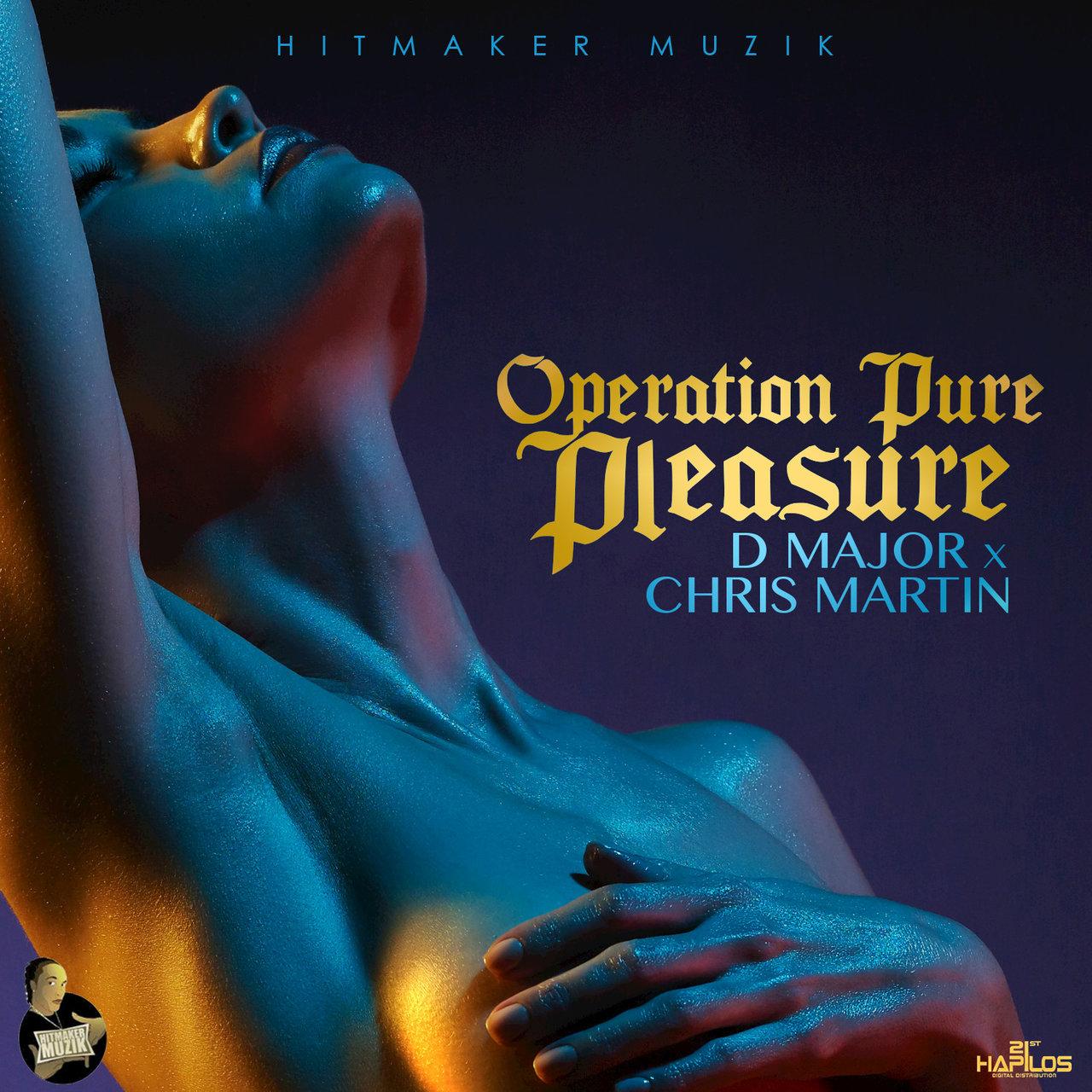 O.P.P (Operation Pure Pleasure) - Single