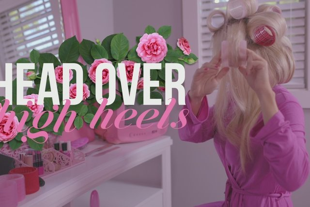 Head Over High Heels (Lyric Video)