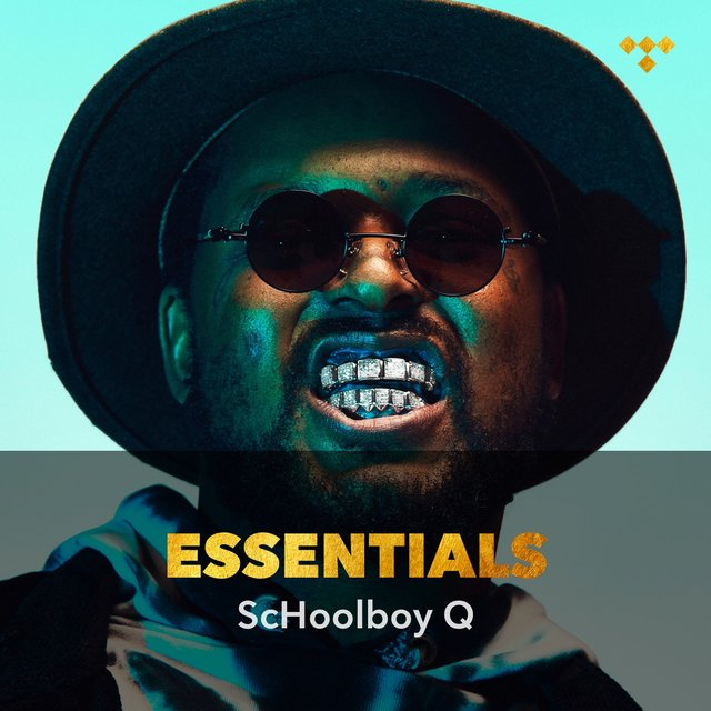 ScHoolboy Q Essentials