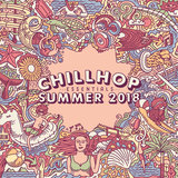 Chillhop Essentials Summer 2018