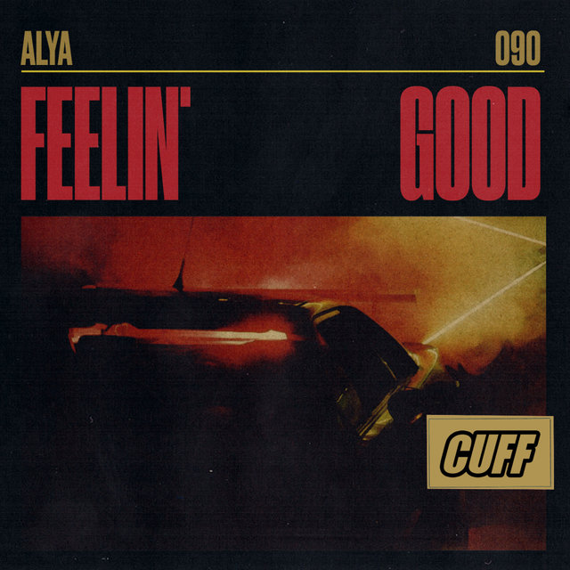 Feelin' Good (Radio Edit)