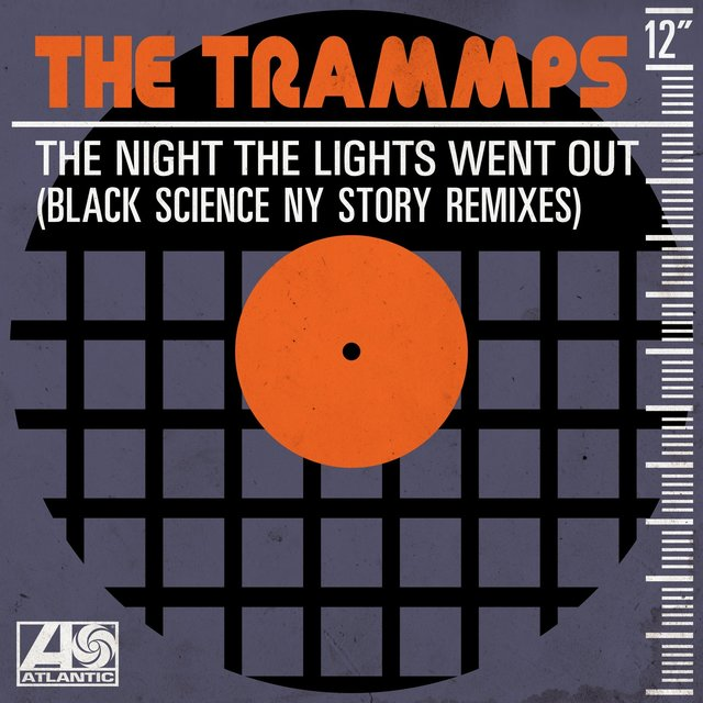 The Night the Lights Went Out (Black Science NY Story Remixes)