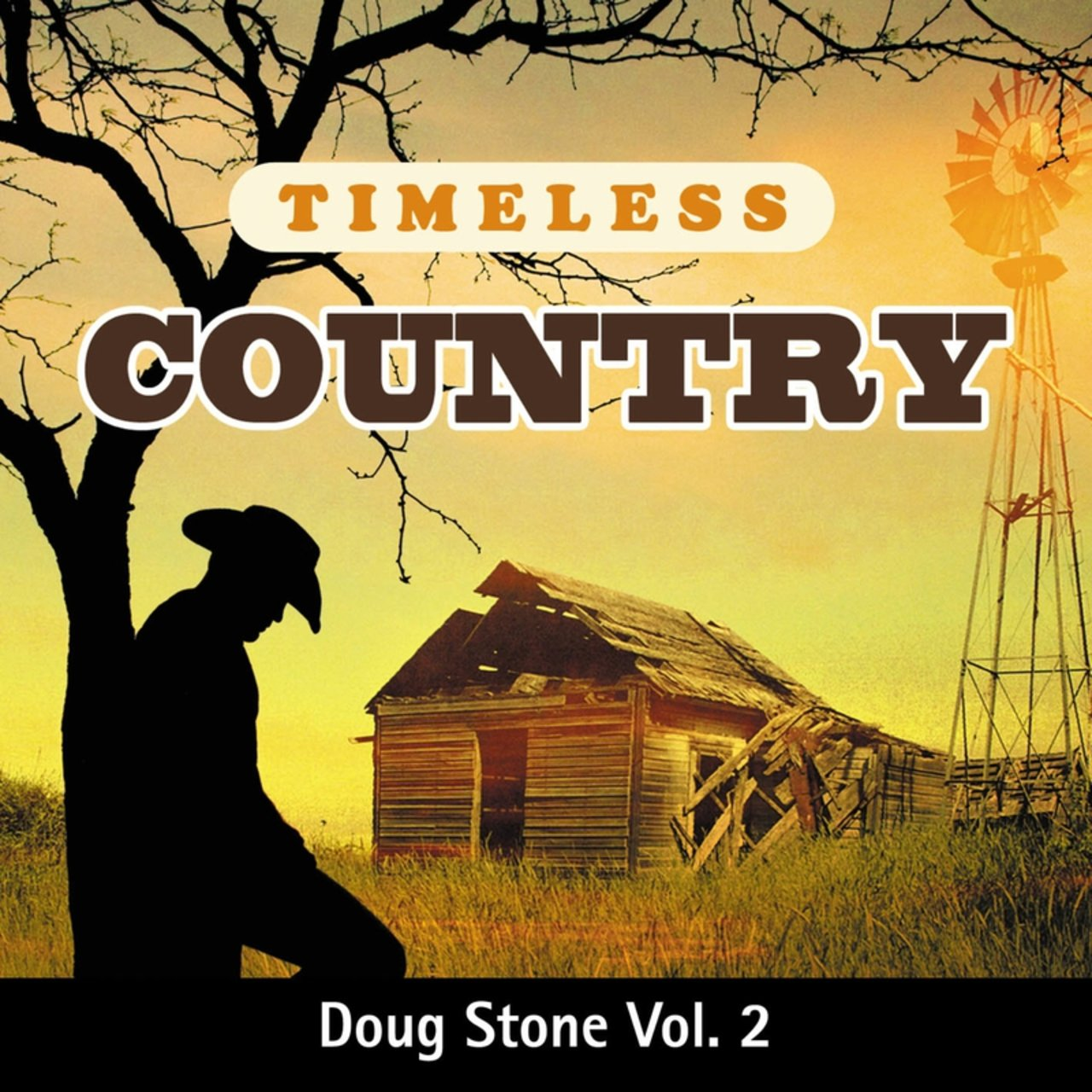 Timeless Country: Doug Stone, Vol. 2