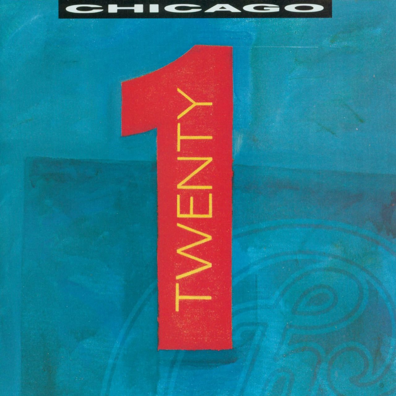 Chicago TWENTY 1 (Expanded Edition)