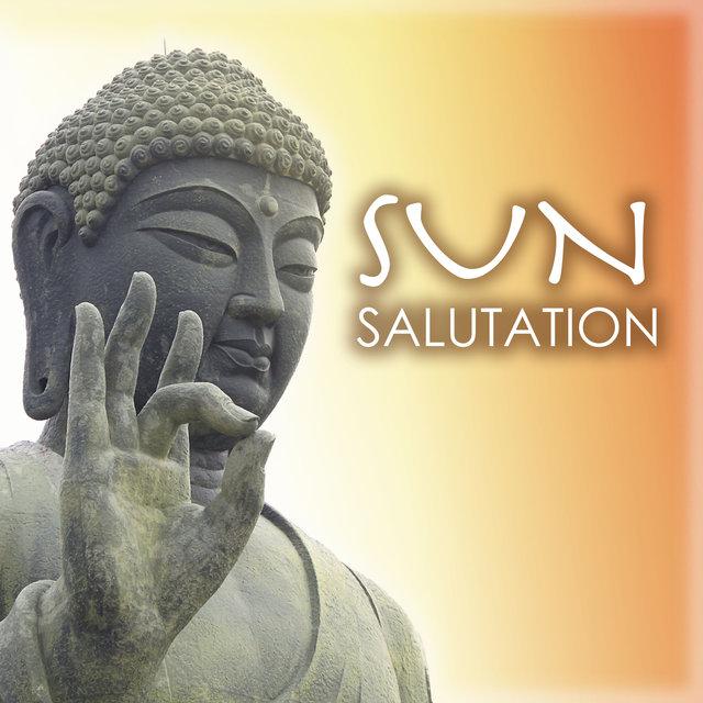 TIDAL Listen To Sun Salutation