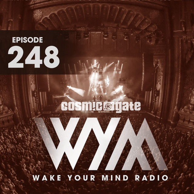 Wake Your Mind Radio 248 - Best Of 2018 Part 2