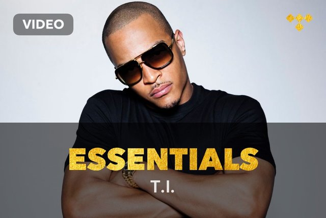 T.I. Video Essentials
