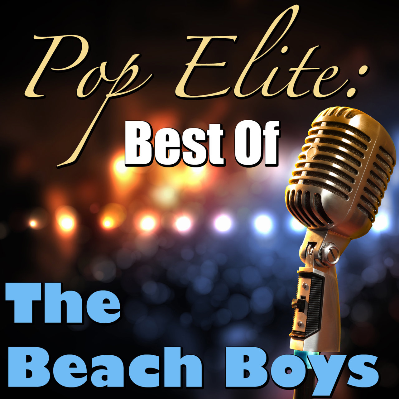 Pop Elite: Best Of The Beach Boys