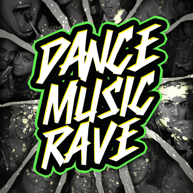 Hardcore Rave Music by Dance Music Rave on TIDAL
