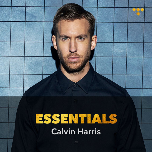 Calvin Harris Essentials