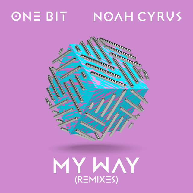 My Way (Remixes)