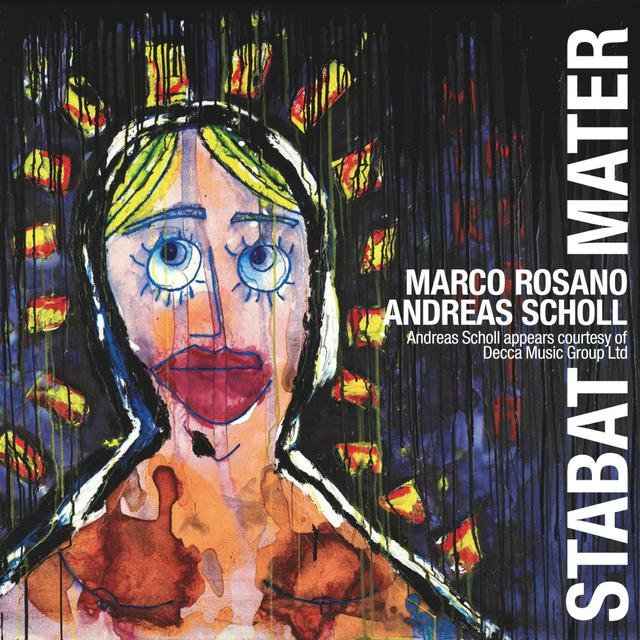 Marco Rosano: Stabat Mater