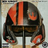 Jedi Knight (feat. Sunset Brown)