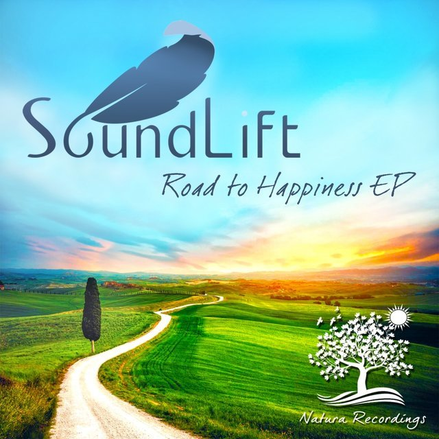 Road To Happiness EP
