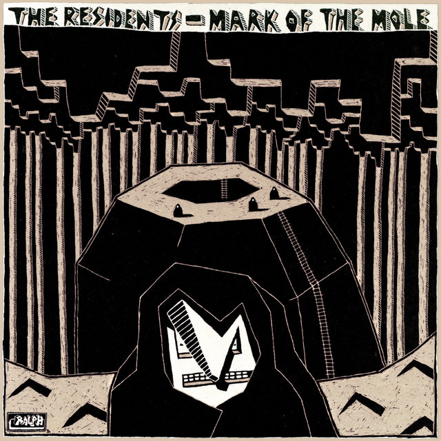 Mark Of The Mole