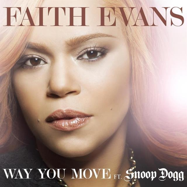 Way You Move (feat. Snoop Dogg)