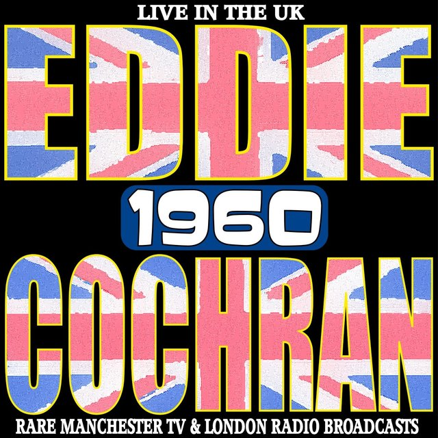 Live In The Uk 1960 - Rare Manchester TV And London Radio Broadcasts