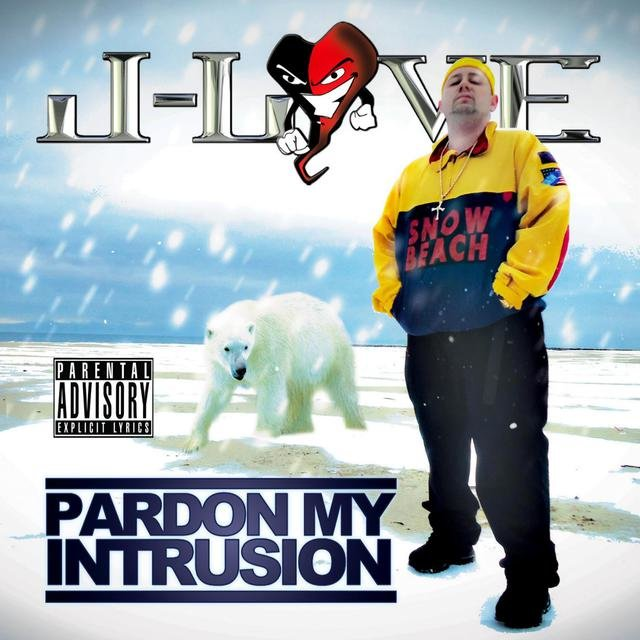 Pardon My Intrusion