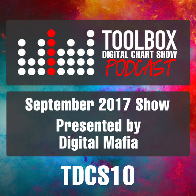 Toolbox Digital Chart Show - September 2017