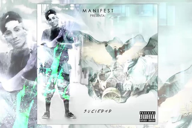 Manifest Ft. Reke - Decisiones