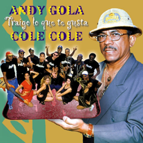Andy Gola