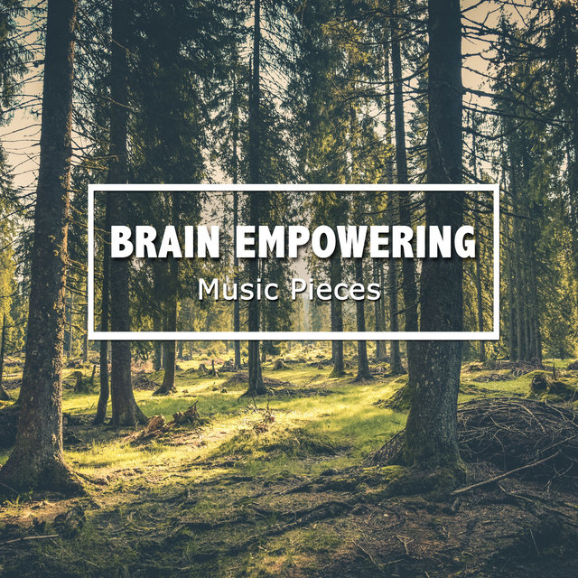 #12 Brain Empowering Music Pieces for Ultimate Spa Experience