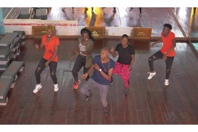 Jimmy Gait - Love - Official Music Video by Jimmy Gait on TIDAL