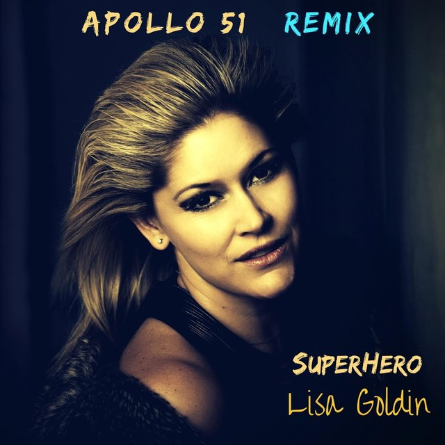 Superhero (Remix) [feat. Apollo 51]