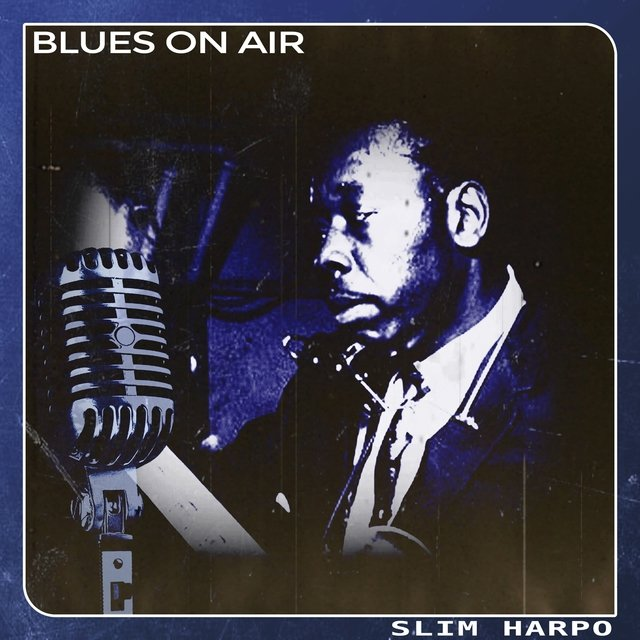 Blues on Air