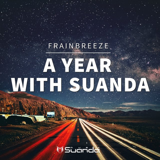 A Year With Suanda