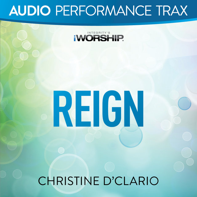 Reign [Audio Performance Trax]