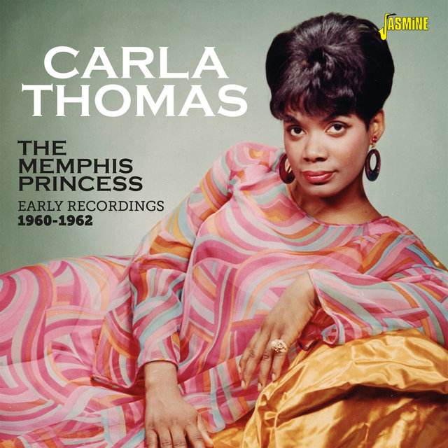 The Memphis Princess (Early Recordings 1960-1962)